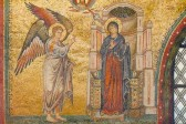 Saying Yes Instead of No: On the Annunciation and Lazarus Saturday