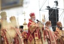 Standing Before the Lord: Patriarch Kirill's Homily at the Public Prayer Service