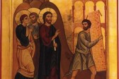 Overcoming Egoism: On the Sunday of the Paralytic Man