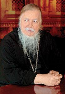 Archpriest Dmitri Smirnov