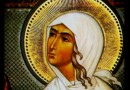 The Role of the Person in History: On Blessed Xenia