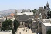 Palestinians Push Nativity Church as Heritage Site