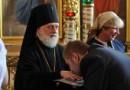 Commencement at St. Tikhon's Orthodox University