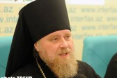 Russian Orthodox Church: Equality of Different Religions in Azerbaijan Confirmed by Actions