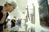 Exhibition of Folk Icons (Photo Report)