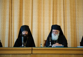 Archbishop Ieronymos of Athens and All…