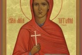 The Holy New Martyr Tatiana Grimblit