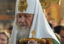 Russia will perish without Russian Orthodox Church – Patriarch