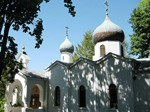 ROCOR Chooses Memorial Church to Honor Reunion
