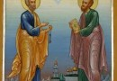 Lessons From the Apostles: On the Feast Day of Sts. Peter and Paul