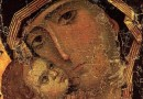 The Vladimir Icon and God's Role in History