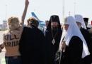 Patriarch Kirill's Spokesman Regrets Incident at Kiev Airport