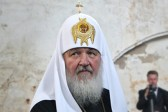 Patriarch in Krymsk to Lead Remembrance, Aid Efforts