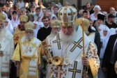 A Revival of Orthodox Christianity in Ukraine