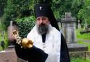 London Opens Russian Orthodox Priest's Memorial
