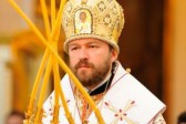 Metropolitan Hilarion: Our Love of God is Tested Beyond the Church Walls