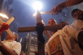 Flight of Christians from Mid-East Reaches Syria
