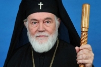 Holy Synod appoints Archbishop Nathaniel Locum…