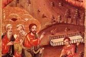 On Spiritual Paralysis: Sixth Sunday after Pentecost
