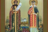 Life of Saints Peter and Fevronia of Murom