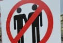 Russia Planning on Banning Public Displays of Homosexuality?