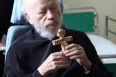Doctors Implant Pacemaker In Metropolitan Volodymyr's Heart