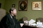 Revealing Secret Lives of Saints in Russia's Orthodox Literature