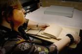 Handwritten Orthodox Church Volume in Alutiiq Rediscovered