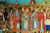 Serbian Saints Entered into Menalogion of Russian Church