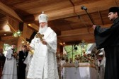 Patriarch Kirill Awarded with Polish Church Order