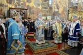 Orthodox Church Marks Dormition of the Theotokos