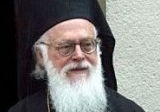 Patriarch Kirill Congratulates Primate of the Albanian Orthodox Church on the 20th Anniversary of His Enthronement
