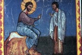Let Go!: On the Twelfth Sunday after Pentecost