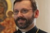 Ukrainian Catholic Leader Hopes to Mend Ties with Russian Orthodox