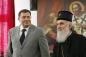 Patriarch Irinej and Dodik on Spiritual Unity of the Serbian People