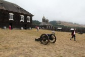 Archbishop Justinian of Naro-Fominsk Leads Celebrations in Fort Ross – the First Russian Settlement in California