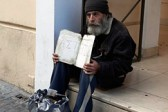 Russian Church Raises over 500,000 Euro to Feed Poor Greeks