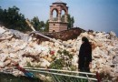Kosovo's Orthodox Shrines Begin to be Restored with Funds Provided by Russia