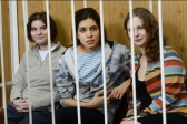 Two-Year Prison Sentence for Punk Band – Opinions from Russian Clergymen and Lay Activists