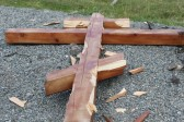 Two Orthodox Crosses Vandalized in Siberia