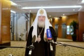 Patriarch Kirill: I will Pray to St. Nicholas Equal-to-the-Apostles Asking him to Help Open a New Page in Relations Between Russia and Japan