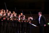 The Moscow Sretensky Monastery Choir comes to USA