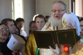 Patriarch Kirill Conducts Liturgy at Orthodox Church in Tokyo