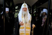 Russian Patriarch Calls for Sports Victories