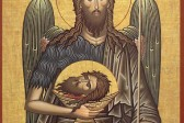 Homily on the Feast of the Beheading of St John, the Glorious Prophet, Forerunner and Baptist of the Lord