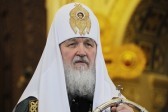 Patriarch Kirill to Visit Holy Land Soon