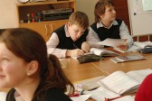 Russian Deputy Calls for Creationism to be Taught in School