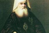 Fr. Sebastian Dabovich on St. Innocent of Alaska