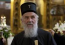 Patriarch Irinej: Talks Possible Only in Line with Canons