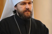 Metropolitan Hilarion's Condolences to Patriarch Ignatius of Great Antioch and All the East over the Murder of a Cleric of the Church of Antioch